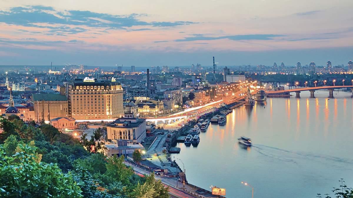 Чарівна Київщина: що варто відвідати