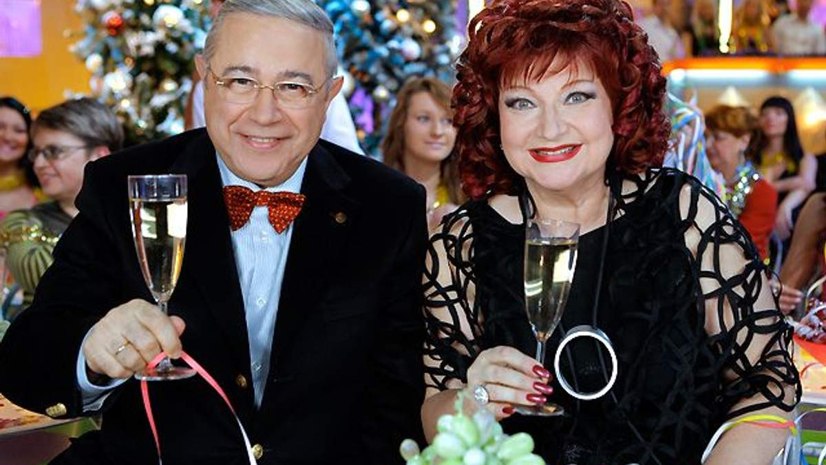 Петросян і Степаненко