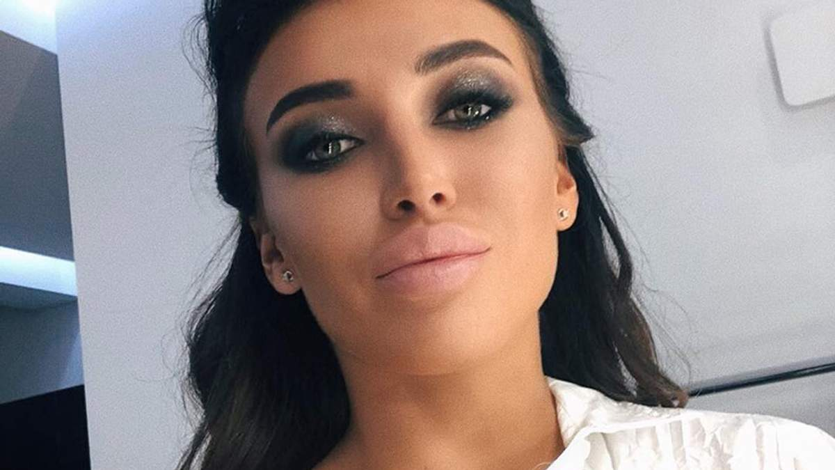 Яна Беляєва стала фіналісткою Міс Україна Всесвіт - Фото