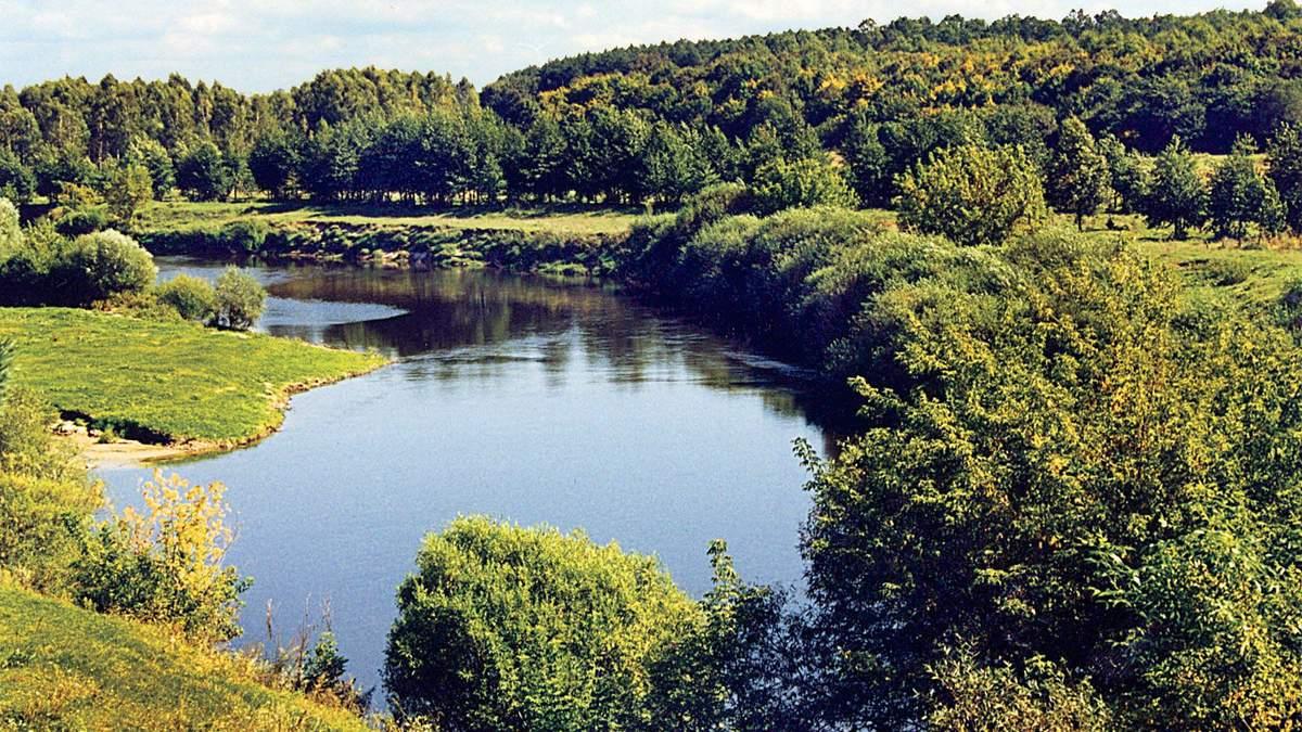 Житомирщина и ее удивительные места: что посмотреть