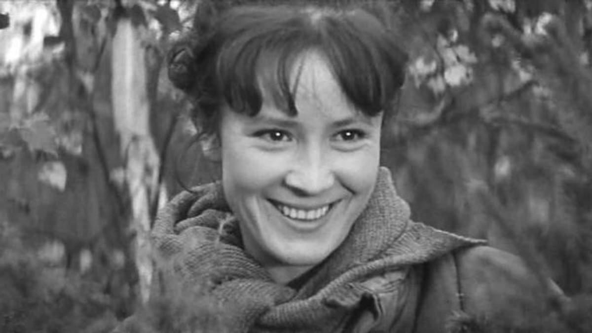 Тамара Дегтярьова