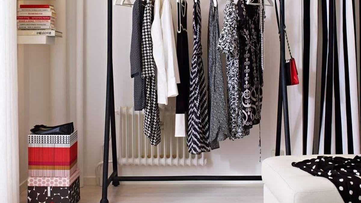 5 правил підбору базового гардероба