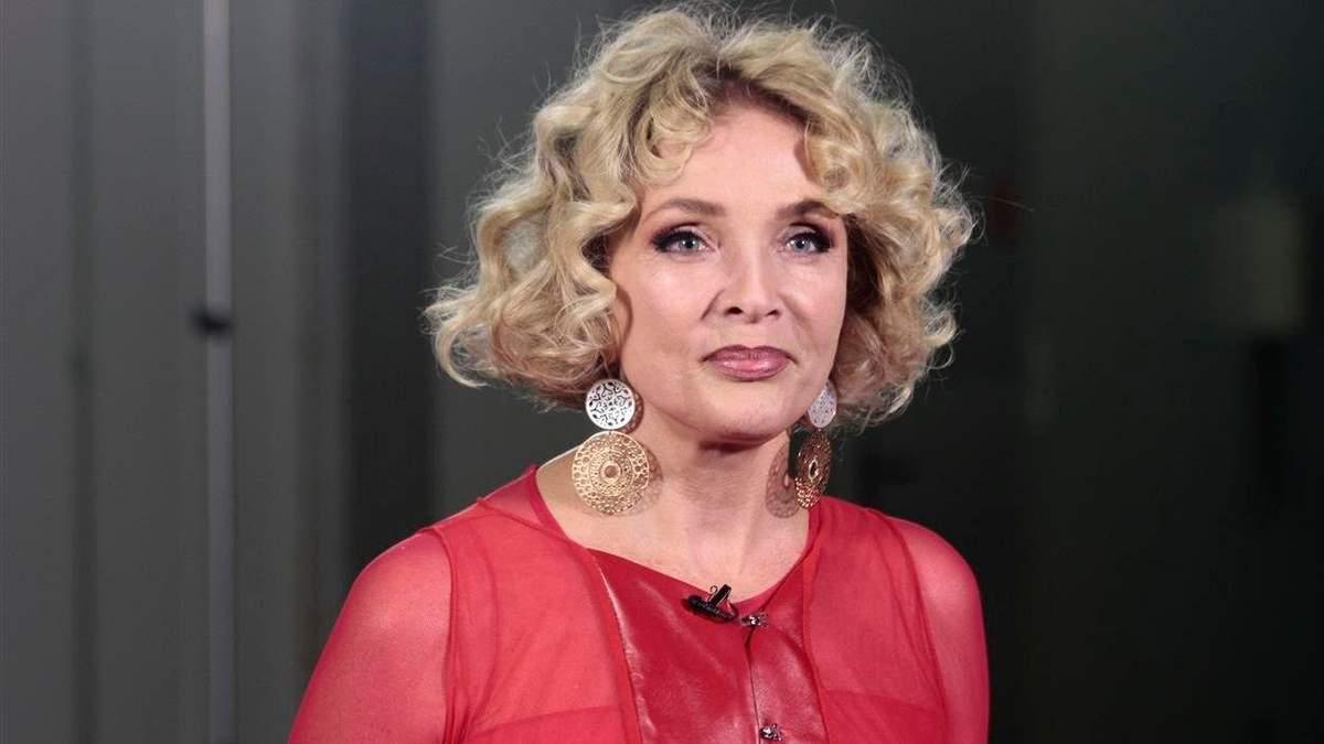 Лайма Вайкуле прокоментувала скандал через заяву про виступи в Криму
