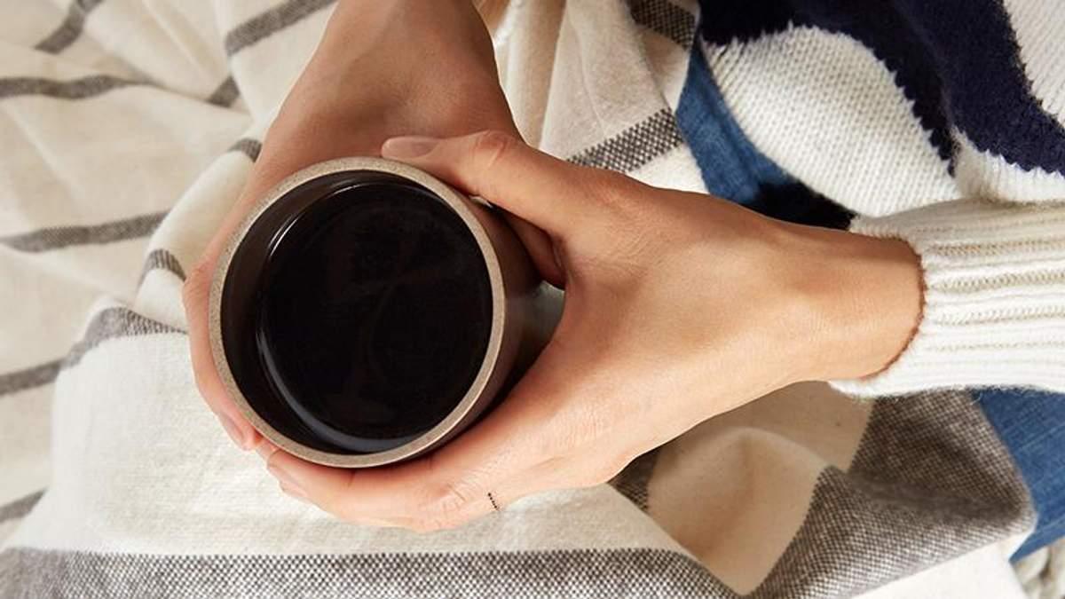 Як треба пити каву