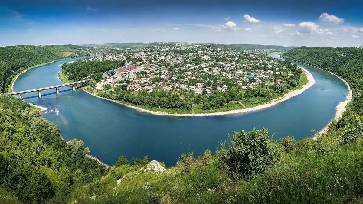 Что посмотреть на Тернопольщине