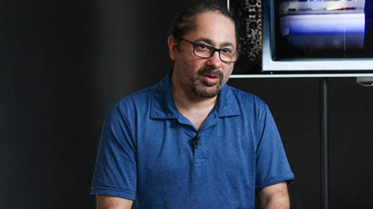 В Киеве ограбили музыканта из России Алексея Лебединского