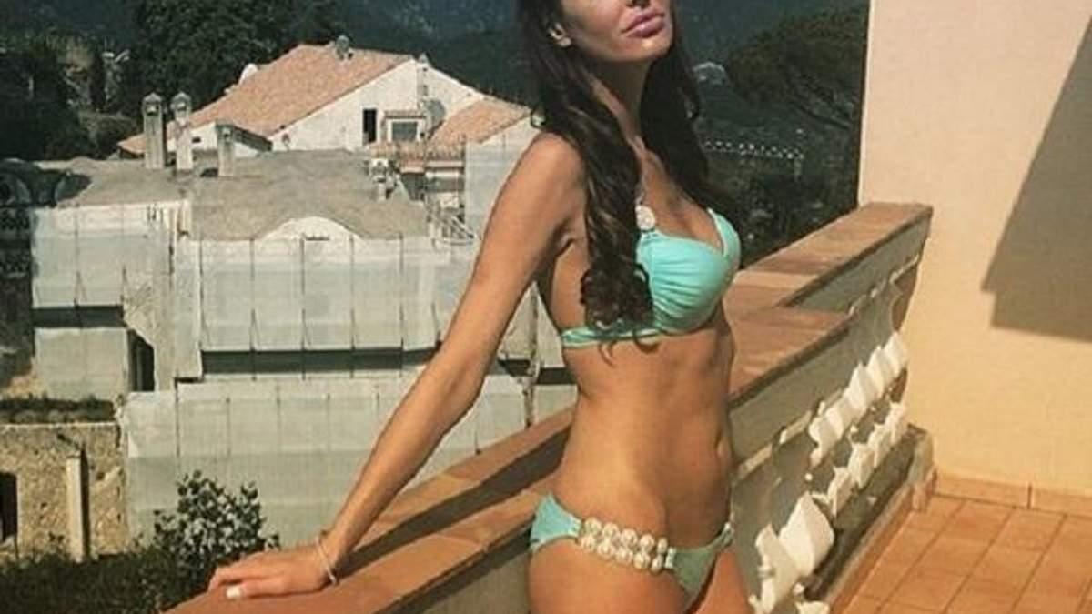 Кристина Карлин-Крафт