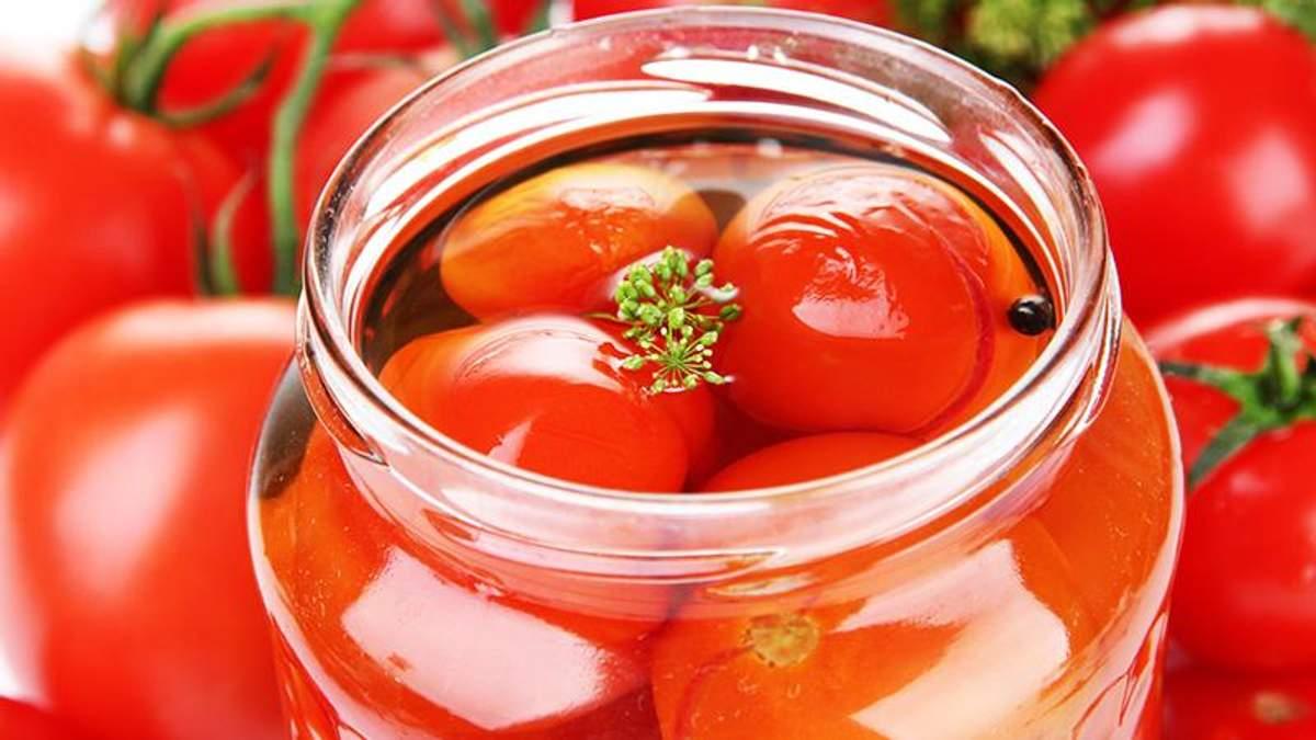 Как консервировать помидоры: рецепты на зиму консервированных помидоров