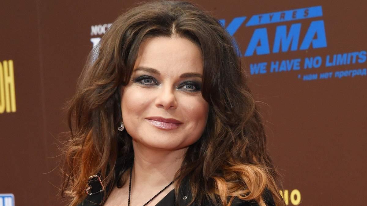Наташа Корольова подала позов до ЄСПЛ через заборону на в'їзд в Україну