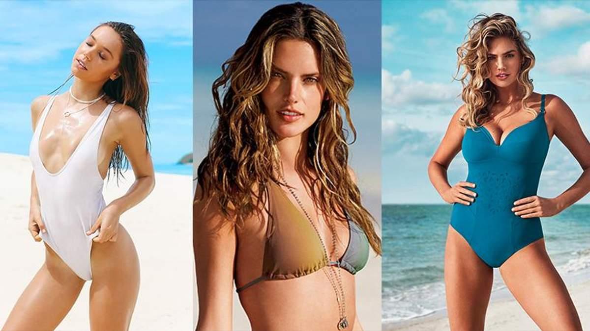Найсексуальніші жінки літа