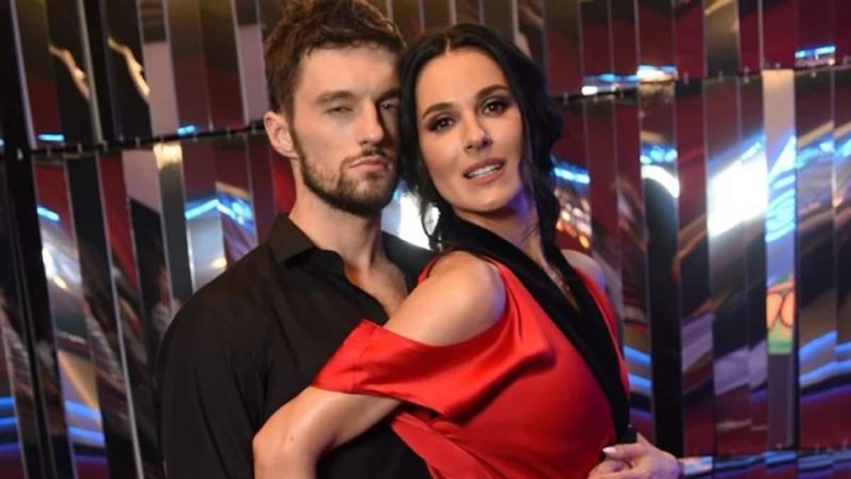 Танці з зірками 2018: Маша Єфросиніна