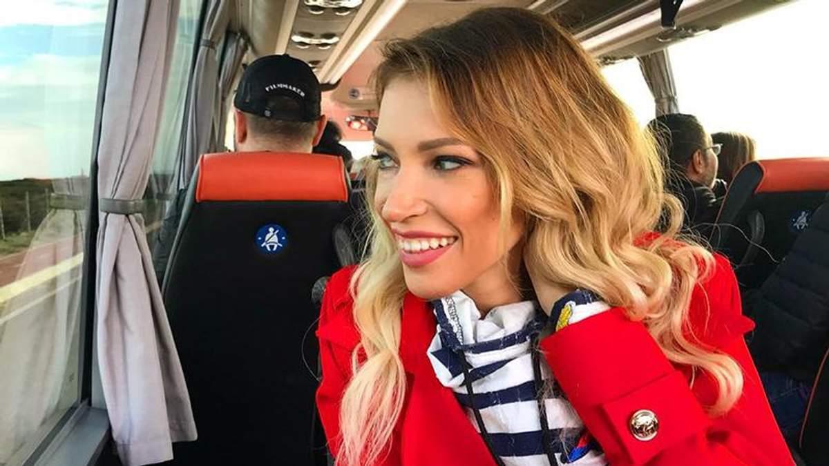 Юлия Самойлова эмигрирует из России