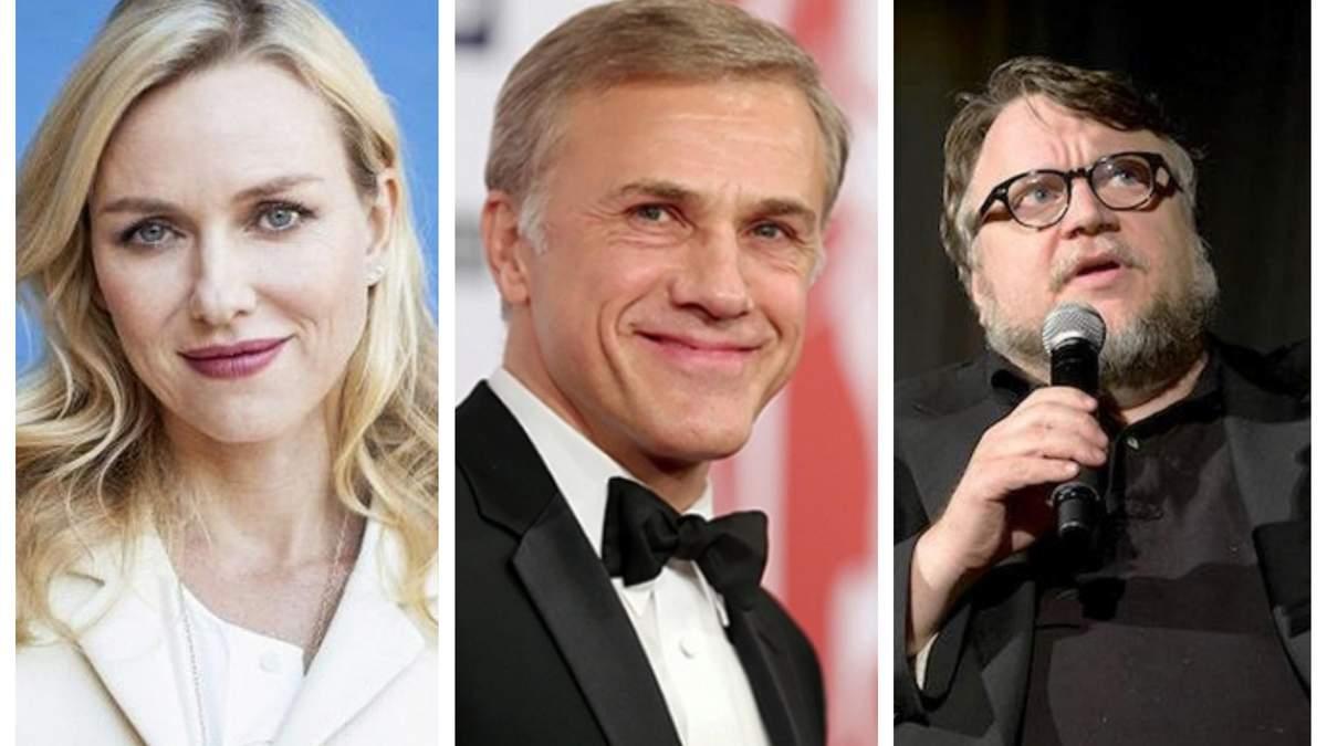 Голлівудські зірки зробили заклик до Росії щодо Сенцова