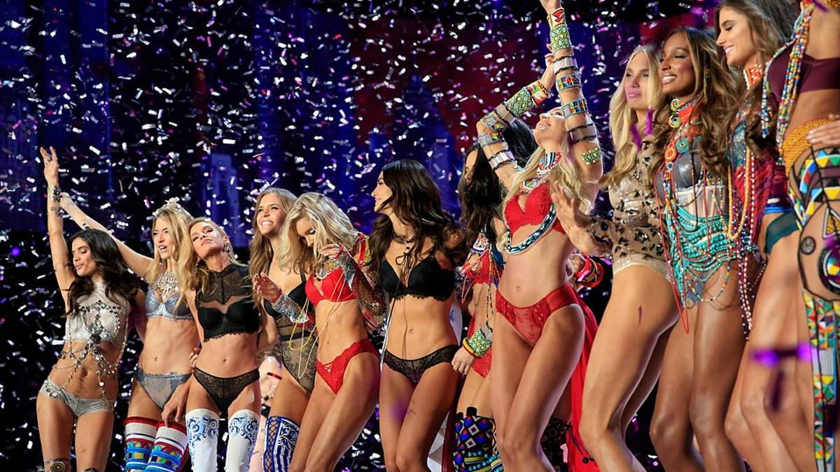 """Какие модели станут новыми """"ангелами"""" Victoria's Secret: перечень и фото"""