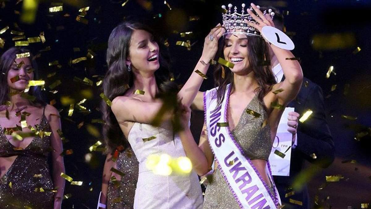 Вероника Дидусенко лишена короны Мисс Украина 2018: причина
