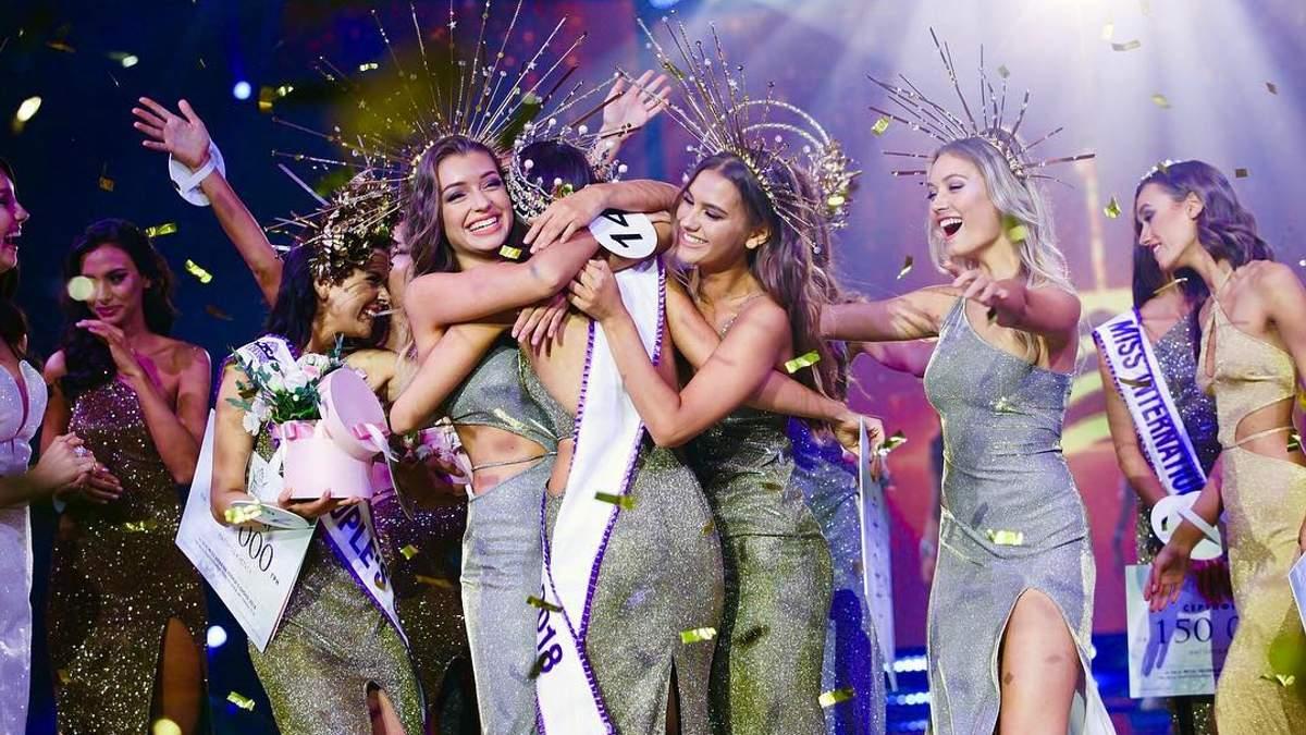 Мисс Украина 2018: Леонила Гузь стала новой Мисс Украина - фото