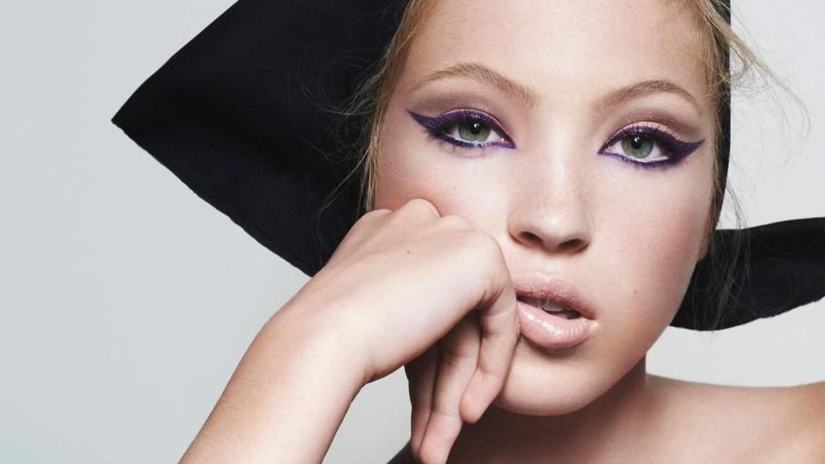 16-летняя дочь Мосс стала лицом Marc Jacobs: фото