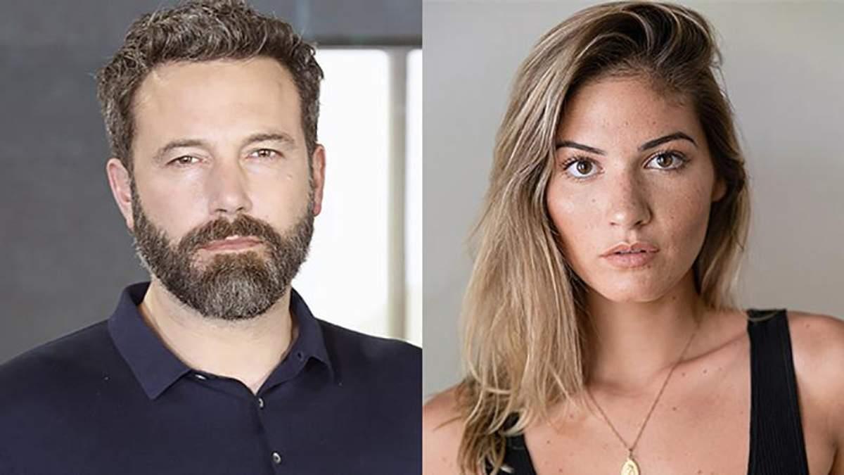 Бен Аффлек розірвав стосунки з моделлю Playboy, – ЗМІ