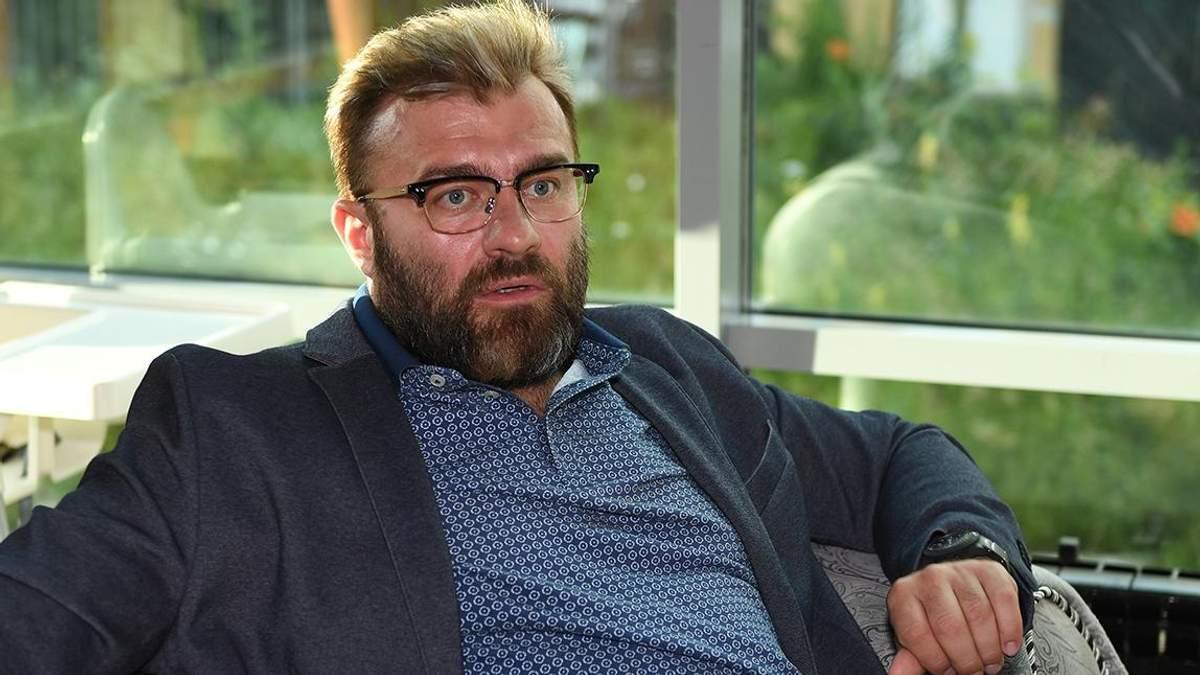 Мені просто відмовляють, – актор Пореченков про проблеми через підтримку агресії Кремля