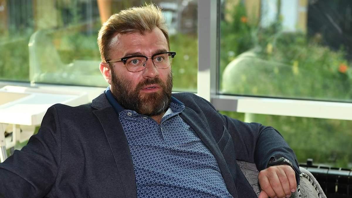 Российский актер Михаил Пореченков заявил, что имеет проблемы из-за поддержки агрессии в Крыму и на Донбассе