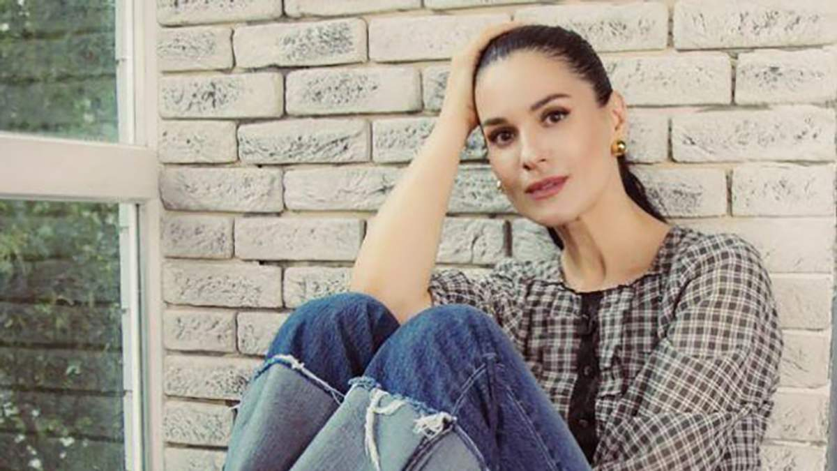Танцы со звездами 2018: Маша Ефросинина