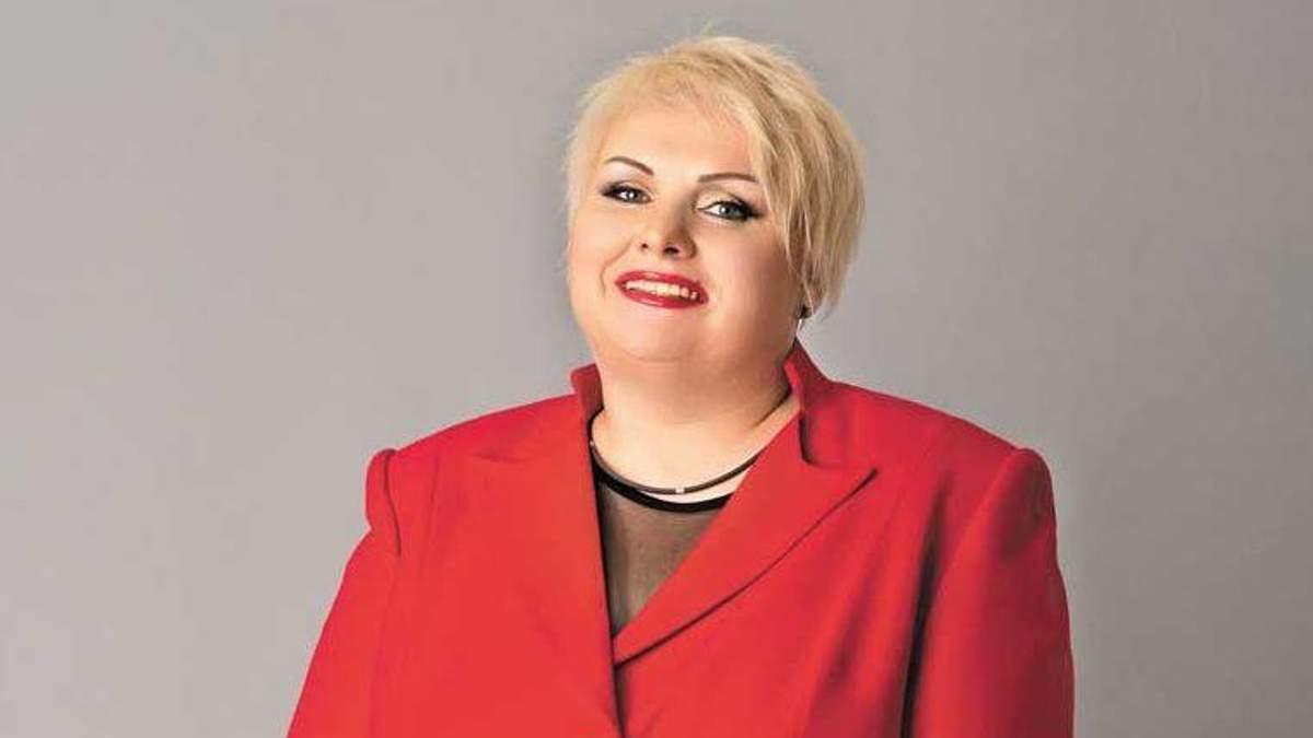 Умерла Марина Поплавская в ДТП - биография, лучшие выступления