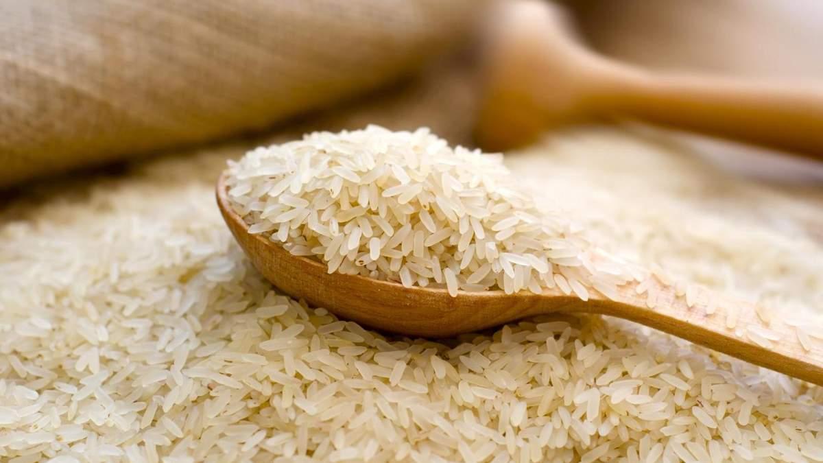Как варить рис: рецепт правильного приготовления