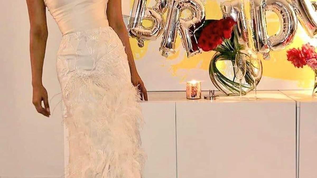 Приянка Чопра отметила девичник в бутике Tiffany & Co: фото