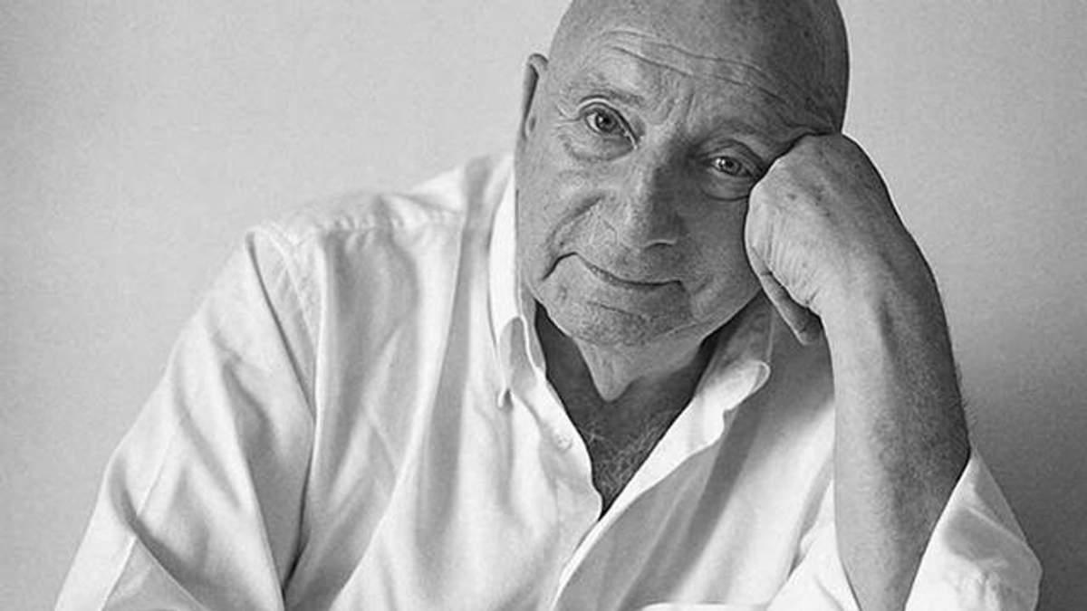 Помер Давид Черкаський – причина смерті українського мультиплікатора