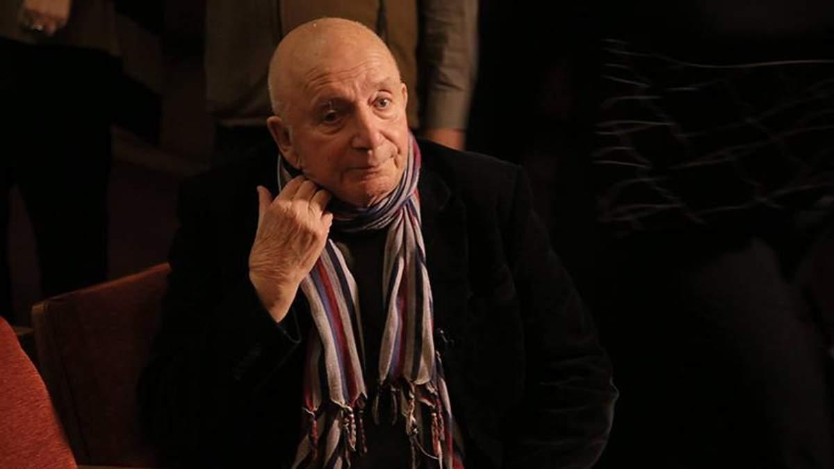 Помер Давид Черкаський: біографія творця мультфільму Острів скарбів