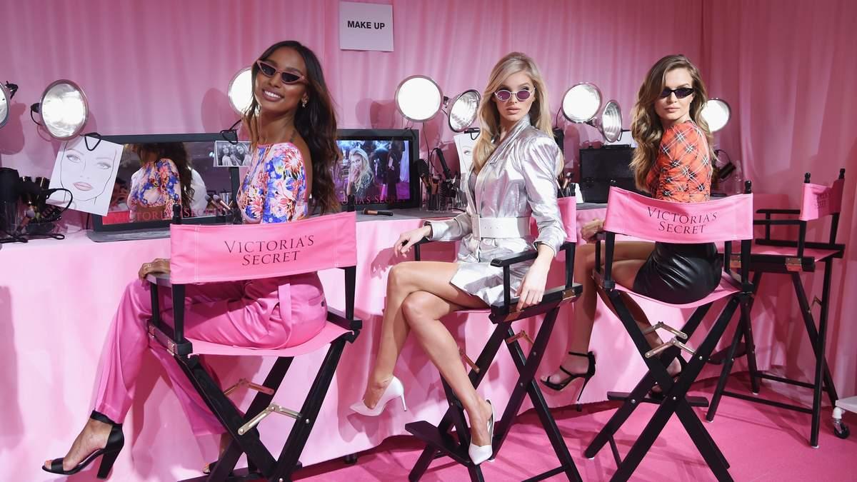 Трансляція грандіозного шоу Victoria's Secret: що відомо про модну подію