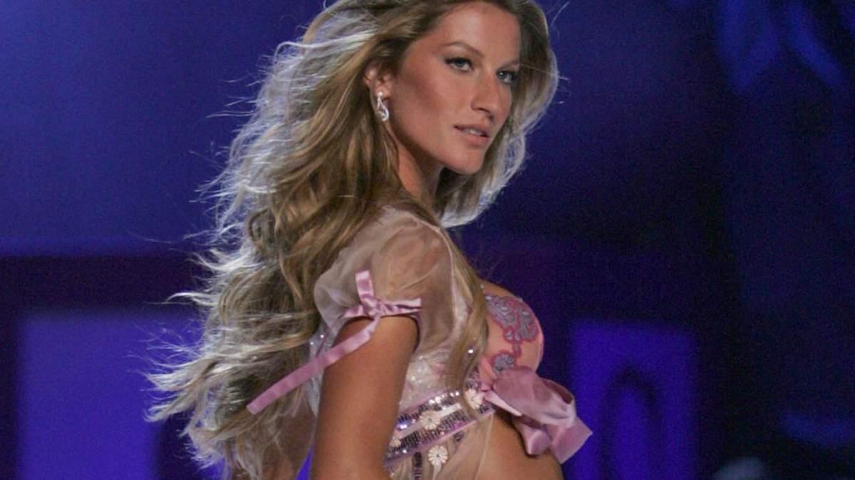 День рождения Жизель Бундхен: как модель прекратила работать с Victoria's Secret