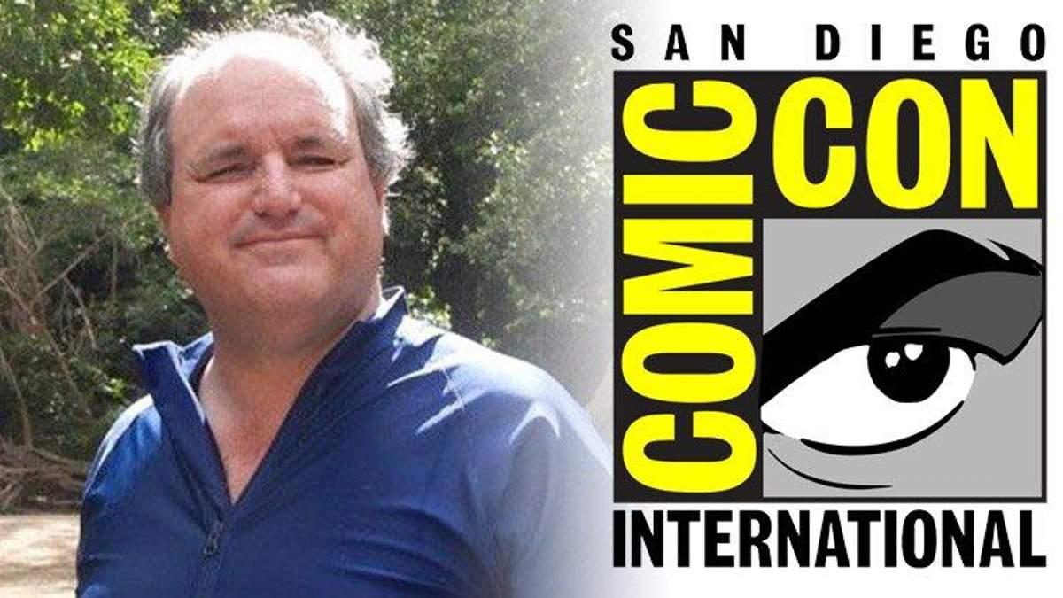 Умер президент крупнейшего фестиваля комиксов Comic-Con Джон Роджерс