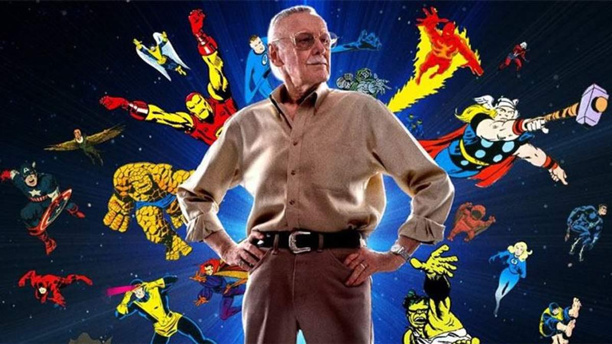 Умер Стэн Ли – создатель комиксов Marvel: реакция Голливуда
