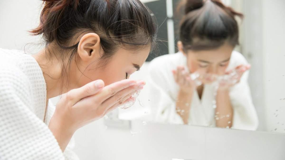 Проблемна шкіра: як правильно доглядати за обличчям