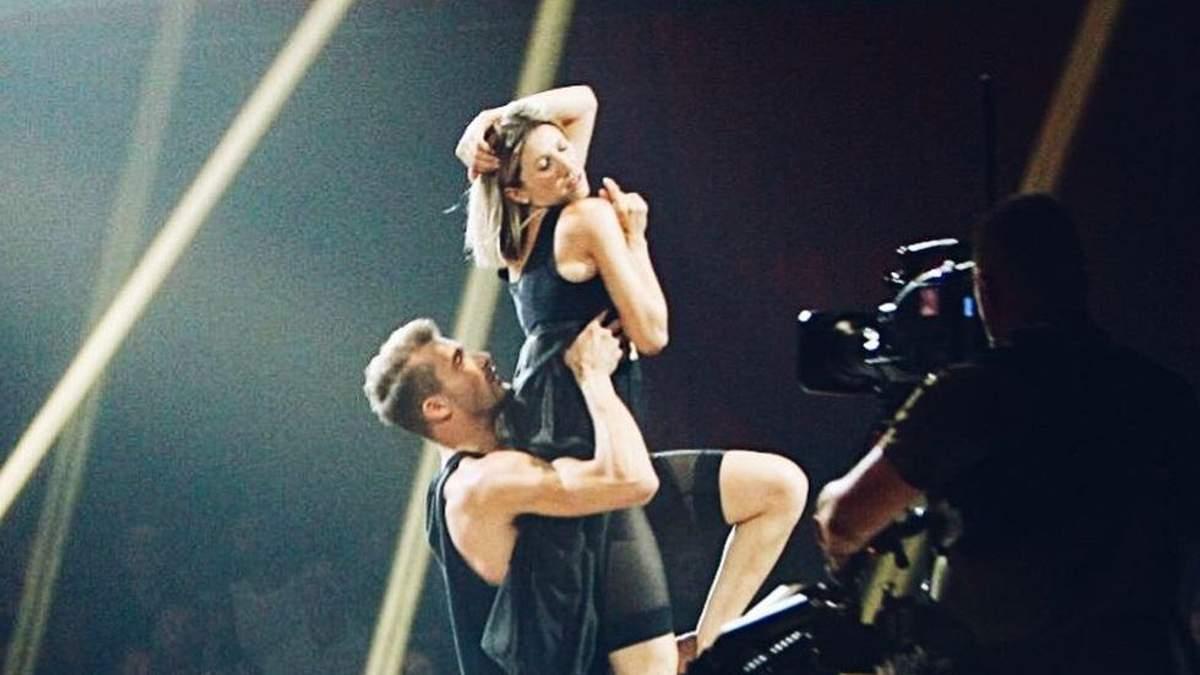Танцы со звездами 2018: Анита Луценко возвращается на паркет танцевального шоу