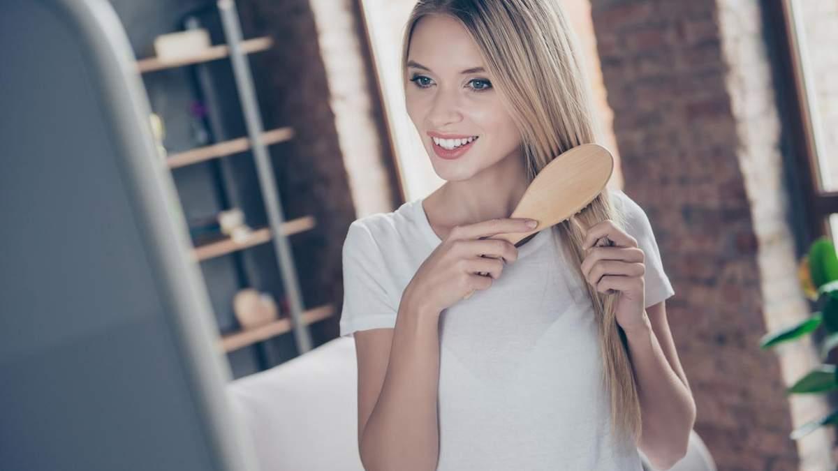 Як покращити ріст волосся в домашніх умовах