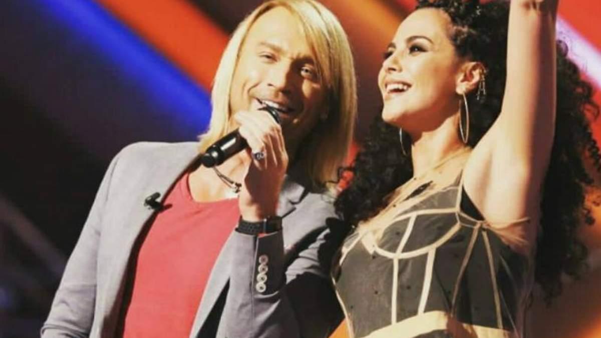 M1 Music Awards 2018: Винник и Каменских стали Певцами года
