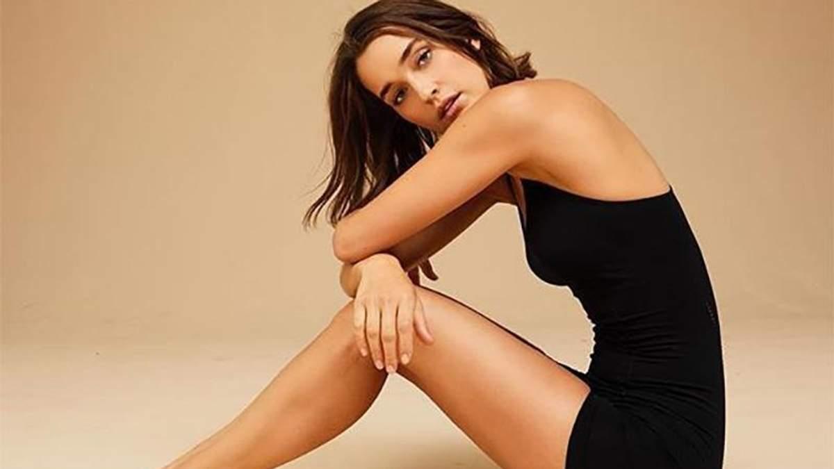 Топ-10 найсексуальніших фото моделі Кейт Харрісон: 18+
