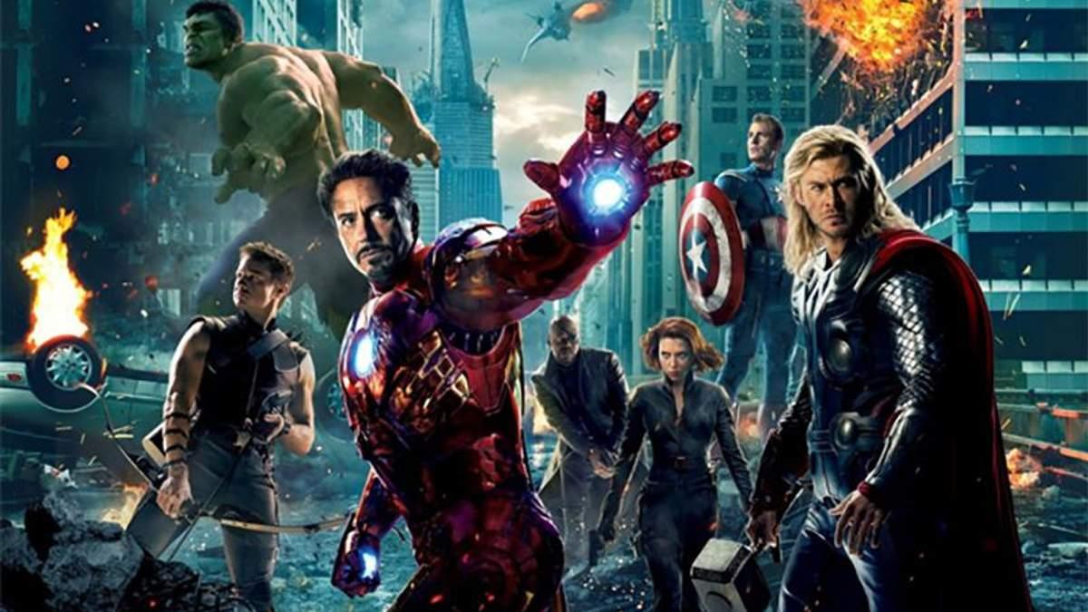 """""""Мстители: Финал"""": трейлер и сюжет фильма Marvel"""