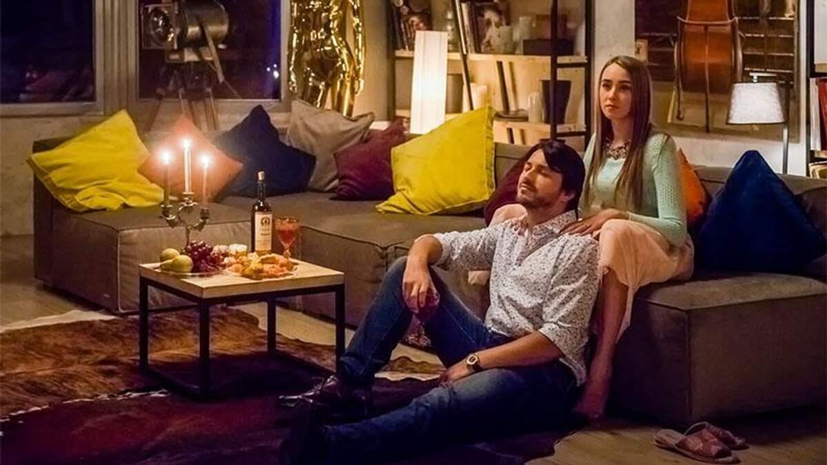 """Пікантні сцени та зізнання: актори фільму """"Секс і нічого особистого"""" розповіли деталі зйомок"""