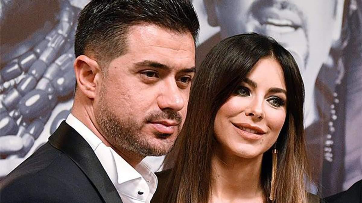Розлучення Ані Лорак та Мурата Налчаджіолу: у суді розпочали розгляд справи
