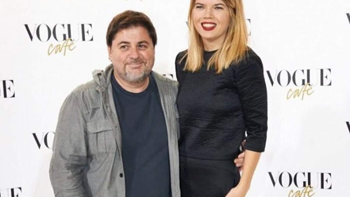 Олександр Цекало і Вікторія Галушка
