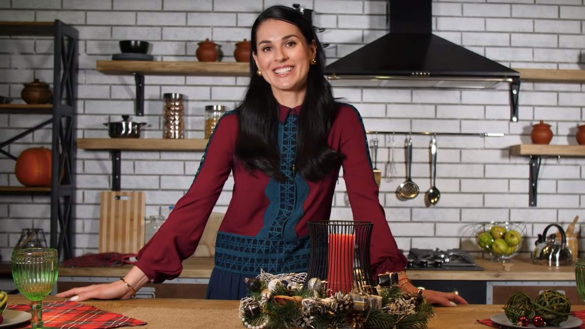 Як зберегти фігуру під час новорічних свят: 5 ефективних порад від Маші Єфросиніної