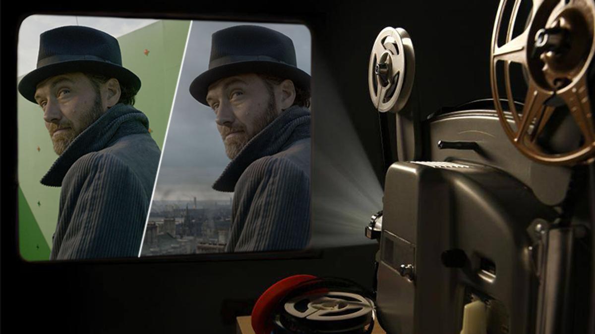 Как снимали лучшие фильмы 2018 года: впечатляющие фото и видео из-за кулис