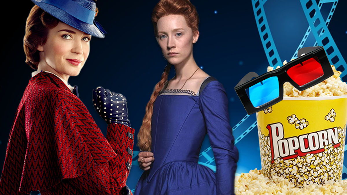 Фільми 2019 у січні: прем'єри фільмів січня 2019 - що подивитися в кіно