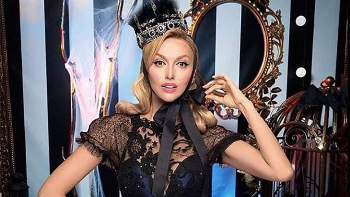 Оля Полякова заболела на отдыхе