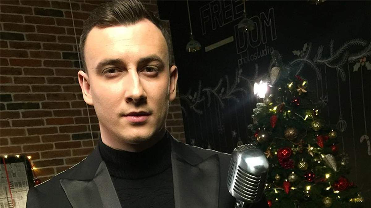 "Ivan Navi представил песню для Нацотбора на Евровидение 2019 – ""All For The Love"""
