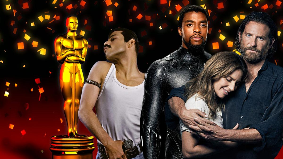 Оскар-2019: що потрібно знати про найкращі фільми кінопремії