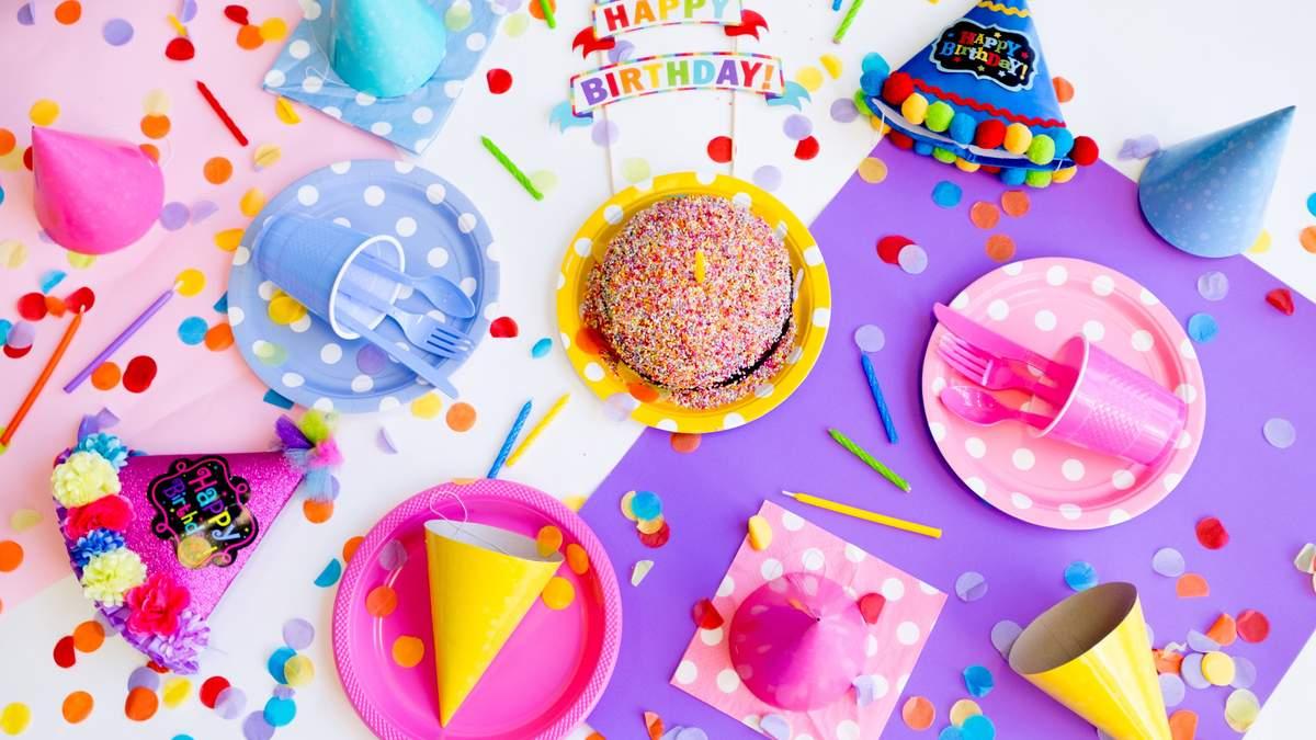 Картинки с Днем рождения поздравления - открытки с Днем рождения